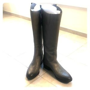 Sam Edelman riding boots